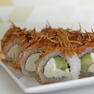 Roll Salmon Baires