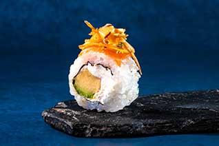 Roll Salmon Baires